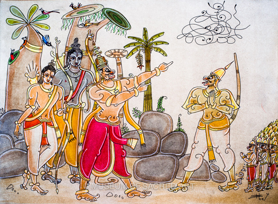 Ramayana 2