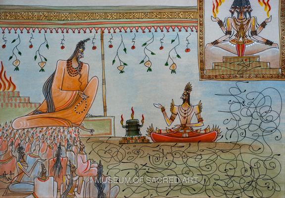 Mahabharata Series