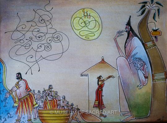 Raghupati Bhat