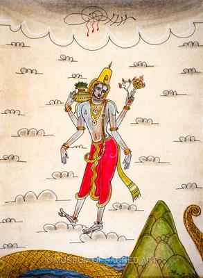 Dhnvantari