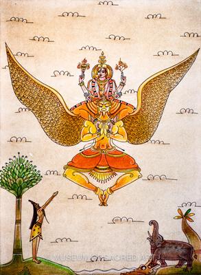 Gajendra Mooksha
