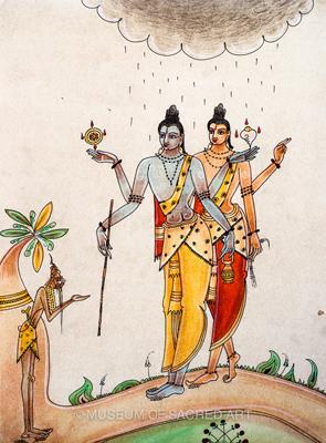 Nara - Narayana