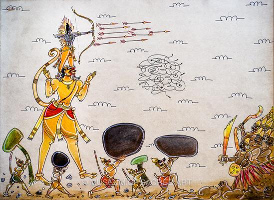 Ramayana 21