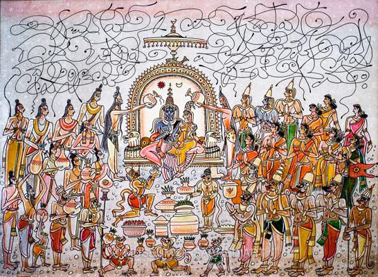 Ramayana 20