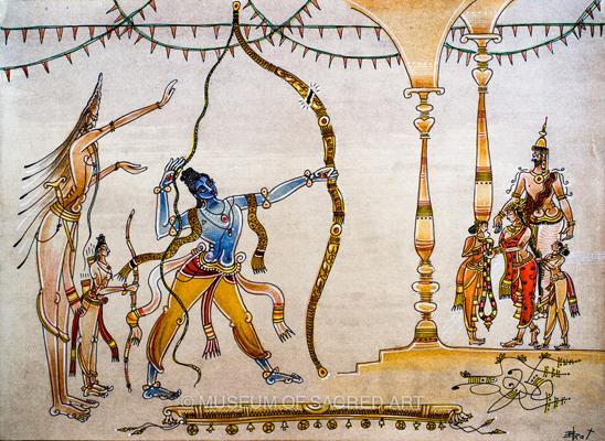 Ramayana 16
