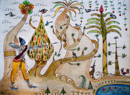 Ramayana 14