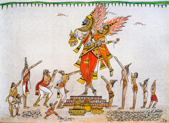 Ramayana 23