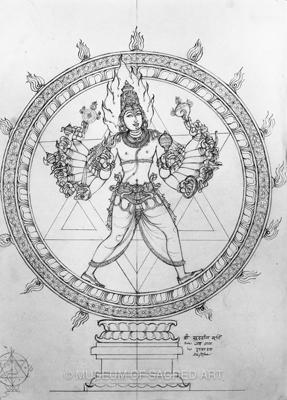 Sri Sadasiva Murti