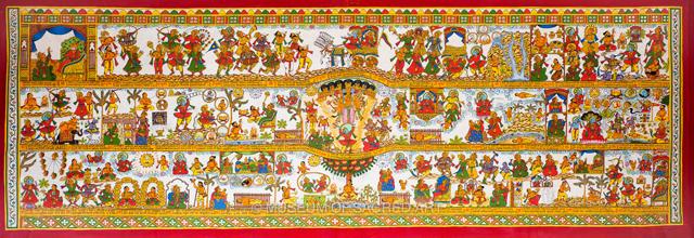 Vedic Stories