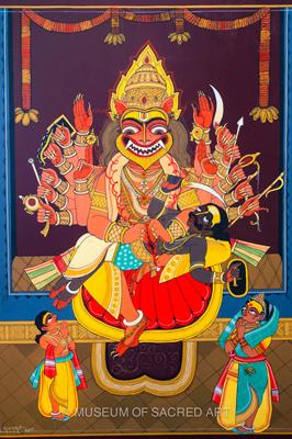 Narsimha Avatar