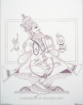 Navgraha - Guru
