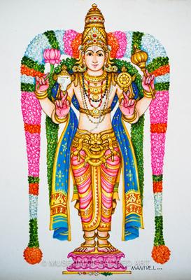 Sri Narayana Moorthy