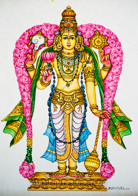Sri Kesava Moorthy