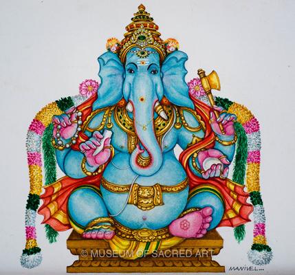Sri Ekadantha Ganapathi