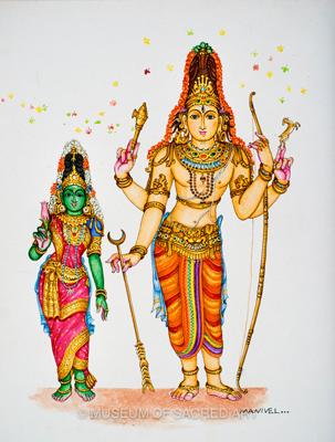 Sri Tripuranthaga