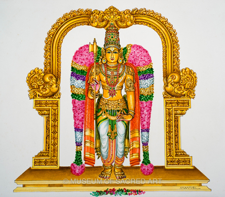 Sri Parasurama Avatara Murti