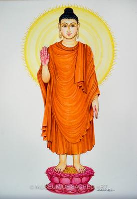 Sri Buddhar