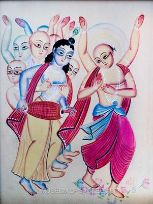 Lord Caitanya And Lord Nityananda