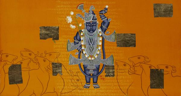 Shri Nathji