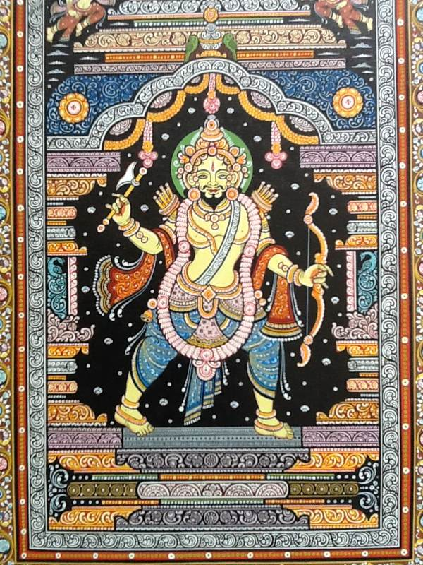 Krishna Avatara