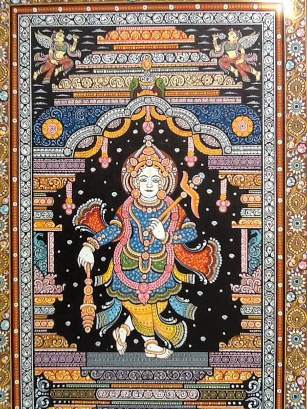 Baladeva Avatara