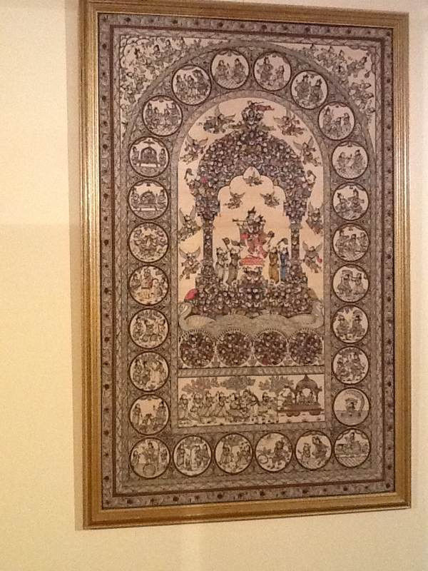 Pastimes Of Krishna 2