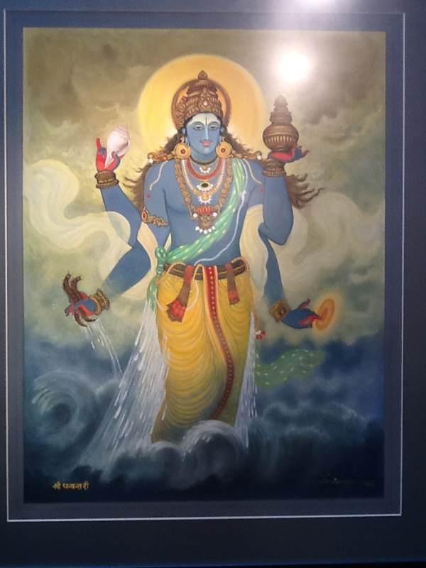Shri Dhanvantri