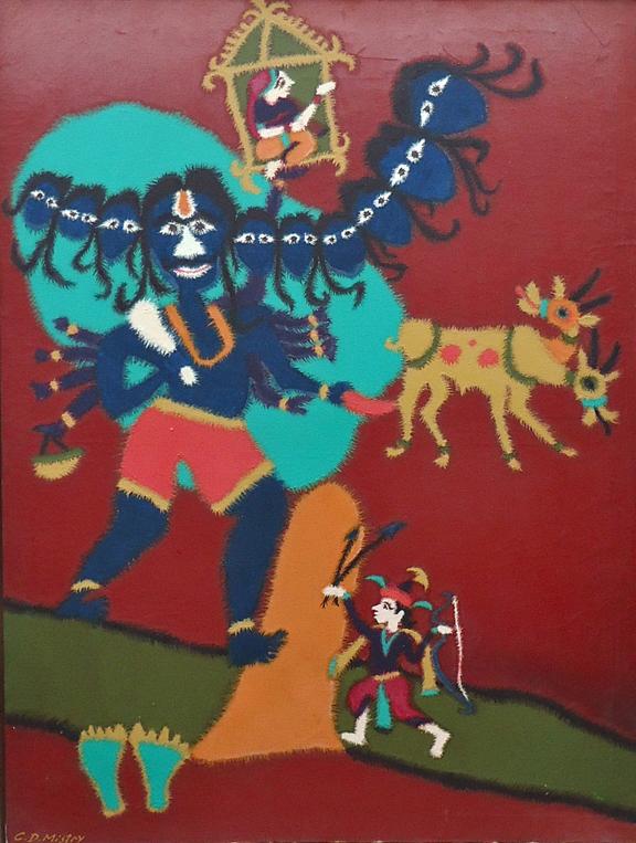 Sita Haran