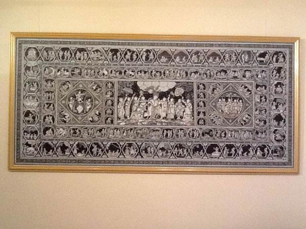 Krishna's Pastimes 3