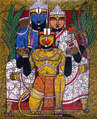 Ram Bhakti Samrajyam