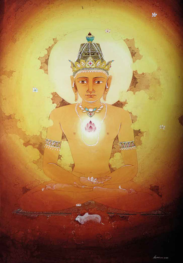 Lord Adinath