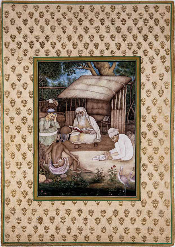 Sufi Saints