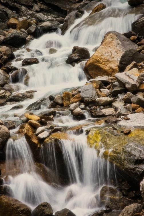 Dancing River